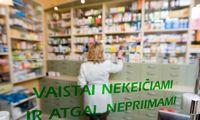 Opozicijai sužlugdžius kvorumą Seimui nepavyko įteisinti valstybinių vaistinių