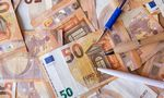 """Elektroninių pinigų įstaigai """"Wallter"""" – 90.000Eur bauda"""