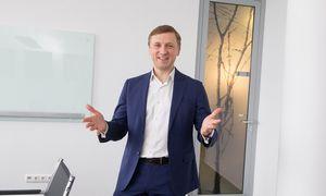 Užsimojo Lietuvoje išpopuliarinti laikinojo teisininko paslaugą