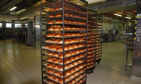 Ilgai kritusi duonos rinka stabilizuojasi – lietuviai valgo daugiau ir kitokią duoną
