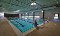 Širvintose atidaromas modernus baseinas, kainavęs5 mln. Eur