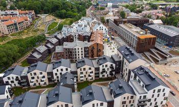 Pandemija brangių butų pirkėjų Vilniuje nestabdė – iššlavė 46% daugiau