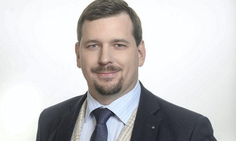 Robert Juodka, PRIMUS vadovaujantis partneris.