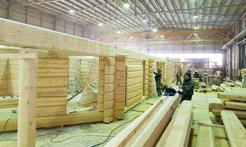 Gargždų įmonė įrodė: gamyba be aliekų – įmanoma