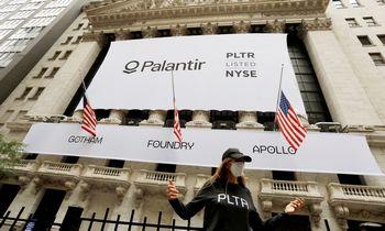 Investuotojų galvose – politika, karšti biržos debiutai