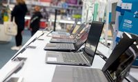 Kompiuterių pardavėjai išgyveno Kalėdas, kurias statistikai praleido