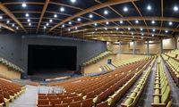 Palangos koncertų salės koncesijos sutartis negali būti nutraukta