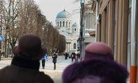 Seimas pradėjo svarstyti tryliktąją pensiją įteisinančias pataisas