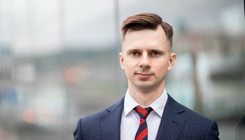 """Advokatų kontoroje """"Motieka ir Audzevičius"""" – naujas partneris"""