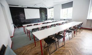 """""""Invega"""" primena: darbuotojų mokymų kompensacijos – tiems, kurie negauna subsidijų"""