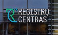 Registrų centras pradėjo taikyti naujas paslaugų kainas