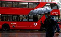 Didžiųjų finansinių paslaugų kompanijų kraustymosi metas: palieka JK ir keliasi į ES šalis