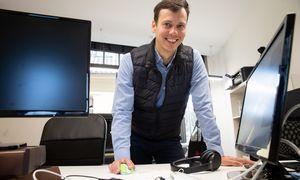 """Kaip lietuviškas startuolis prisibeldė iki """"Microsoft"""" ir patobulino """"Teams"""" sprendimą"""
