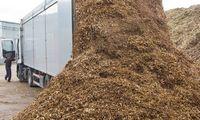 VERT: biokuras biržoje per metus pigo 17,6%