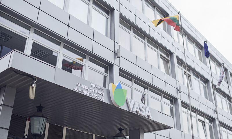 """Nauja SĮ """"Vilniaus atliekų sistemos administratorius"""" valdyba išrinkta keturių metų kadencijai. Įmonės nuotr."""
