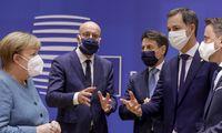 ES lyderiai susitarė: įveda sankcijas Baltarusijos režimui, paragino parengtiekonominės paramos planą