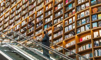 Įkvėpimui: dėmesio vertos milijonierių parašytos knygos