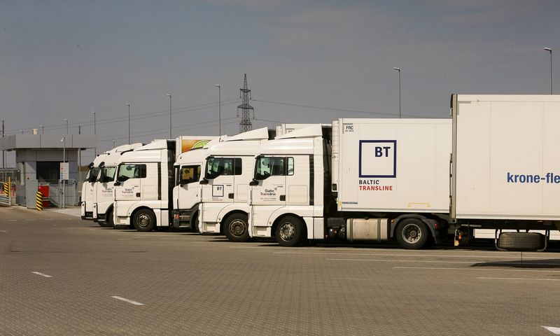 """""""BTL Group"""" parko atnaujinimui skiriamą sumą didins iki 15,2 mln. Eur. Vladimiro Ivanovo (VŽ) nuotr."""