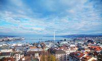 Ženeva mokės didžiausią minimalų atlygį pasaulyje