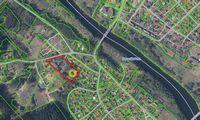 """""""Glasmaservice"""" perka pastatų kompleksą Nemenčinėje"""