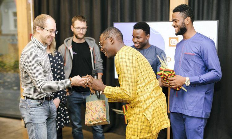 """""""Digital Explorers"""": Lietuvoje dirbantys IT specialistai iš Nigerijos kelia įmonių konkurencingumą"""
