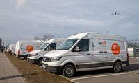 """""""CityBee"""" stabdo veiklą Lenkijoje: tai buvobandomasis projektas"""