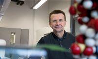 Lietuvos mokslo bendruomenė nusivylusi Nobelio chemijos premijos skyrimu