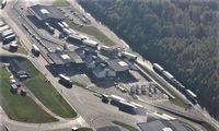Medininkų pasienio poste pradedama modernizacija už 24 mln. Eur