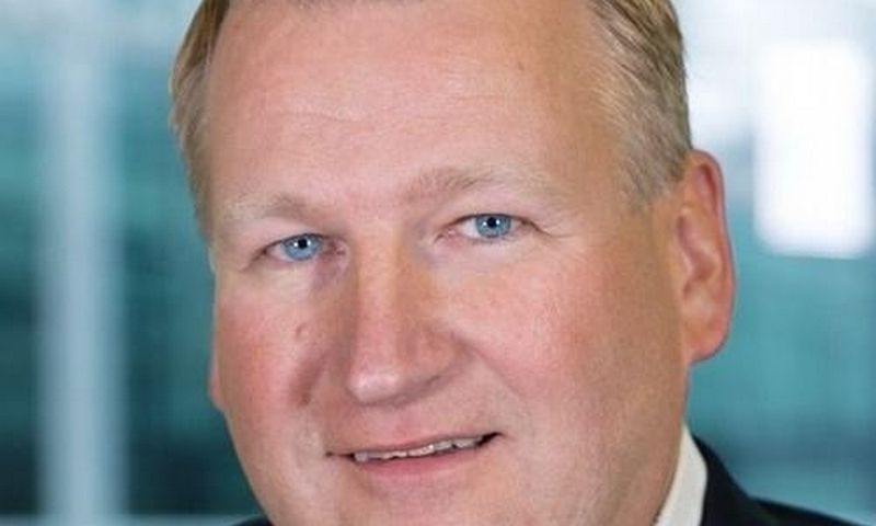 """Emil Nilsson, """"Telia Lietuva"""" valdybos narys ir pirmininkas. """"TheOrg"""" nuotr."""