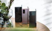 """Sulenkiamas """"Galaxy Z Fold2"""" – ką jis turi tokio, ko neturi tradiciniai išmanieji?"""