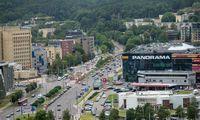"""Naujas duetas:sostinės PC """"Panorama"""" ir """"LastMile"""""""