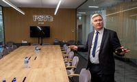 """Naujasis PST vadovas – apie baudą, strategiją ir """"kainų pasiutpolkę"""""""