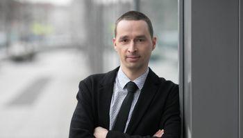 """""""Baltic Asset Management"""" papildė vadovų komandą"""
