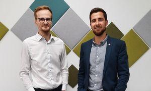 """Šiauliečių meistrų iškvietimo startuolis pradėjo dirbti su""""Jysk"""""""