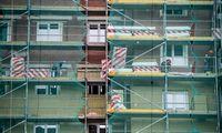 ES planuoja didelį pastatų renovacijos projektą energijai taupyti