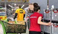 Tik mitas, kad e. prekyba maistu – nepelninga
