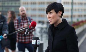 Norvegija įtaria Rusiją organizavus kibernetinę ataką prieš parlamentą