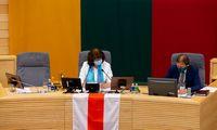 Kloja kelią baltarusių investuotojams: užtektų e. sąskaitų