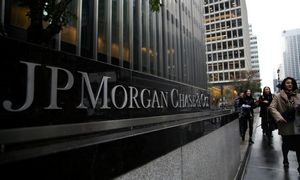 """Baltiškas fondas sudalyvavo """"Ignitis"""" IPO, rinkose – dėmesys JAV bankams"""