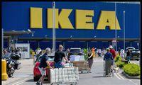 IKEA iš pirkėjų supirks panaudotus baldus