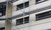 V. Sinkevičius: EK sieks bent dvigubai padidinti renovacijos mastą