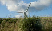 Šakių ūkininkai gavo 2,8 mln. Eur paskolą 4 vėjo elektrinėms įsigyti