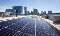 Tiek saulės Lietuvos versle dar nebuvo: nauja paramos priemonė aktuali įmonėms