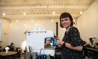 Kavos namų įkūrėja:nuosavas verslas nepagailėjo staigmenų
