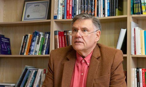 """V. Martikonis susirūpino dėl buvusių """"Ignitis gamybos"""" akcininkų teisės į dividendus"""