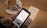 Sprendimas: sąnaudos per kelias sekundes pavirs sąskaita-faktūra