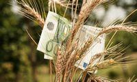 Ūkininkams bus leidžiama steigti rizikos valdymo fondus