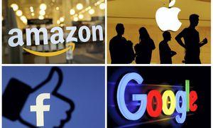 ES sudarinėja didžiųjų platformų sąrašą, planuoja griežtesnį reguliavimą