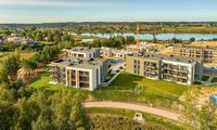 """""""Homa Group"""" šiemet sostinėje pardavė butų už 16,7 mln. Eur"""
