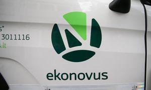 """""""Ekonovus"""" siekia PTO bankroto, ši atliekų tvarkymo įmonę kaltina klastojimu"""